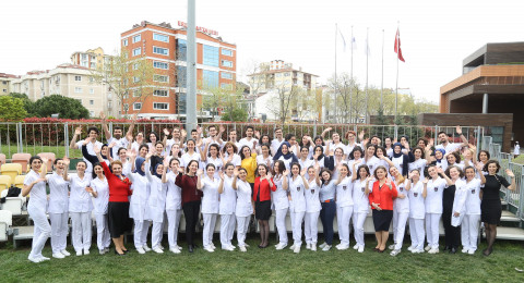 Faculty of Health Sciences Department of Nursing was Accredited