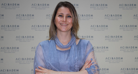 Asst. Prof. Zekiye Kübra Yılmaz's article was published in the