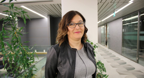 Assoc. Prof. Dr. Günseli Bayram Akçapınar, who is one of our faculty members, has been the first researcher from Turkey in the Project within Joint Genome Institute affiliated to the United States Department of Energy,