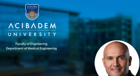 Department of Medical Engineering Webinars were full of topics and speakers in different fields in March